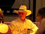 Larry Hagman à Mirande