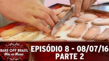 Episódio 8 - 2ª Temporada - Parte 2