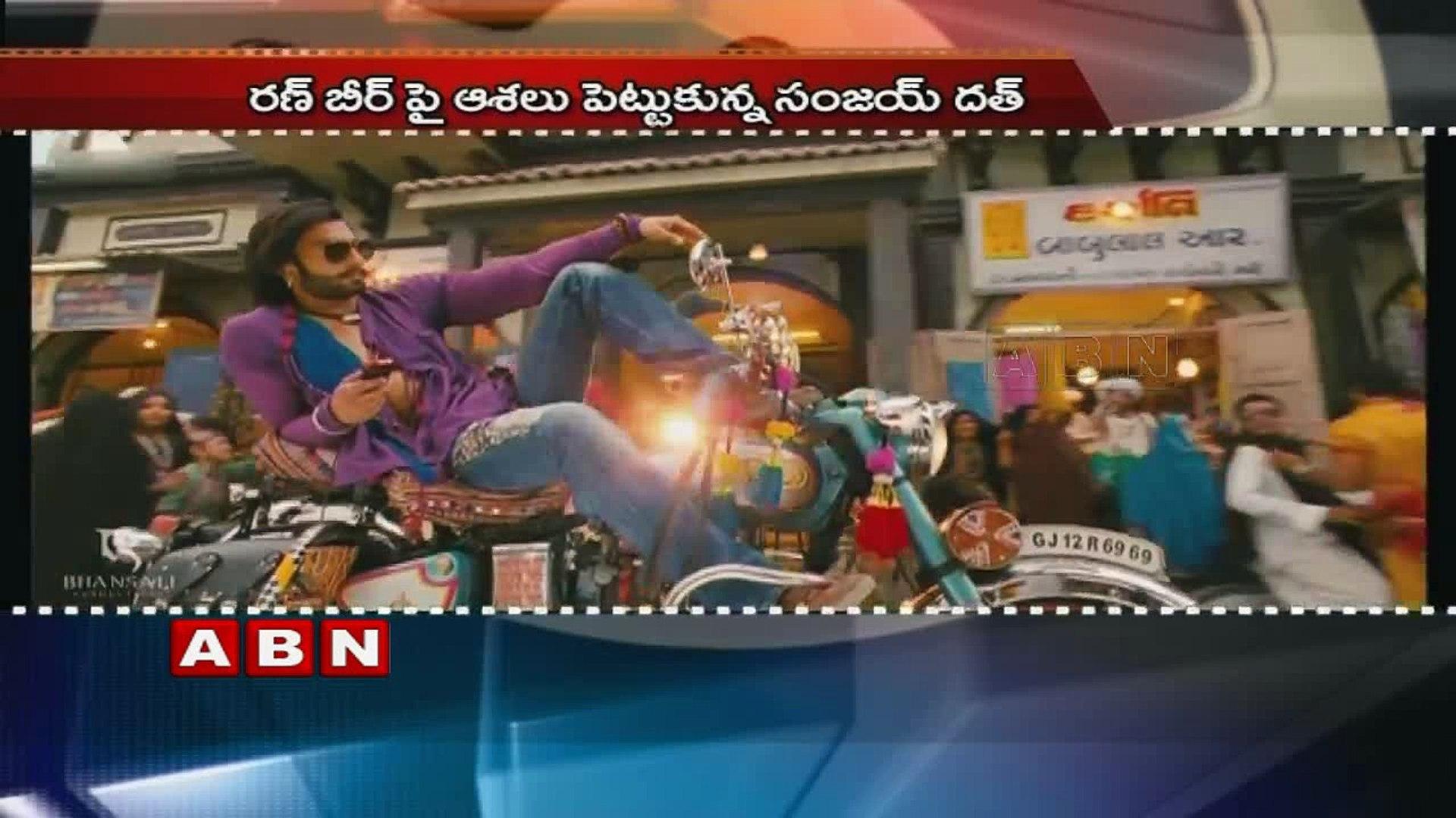 Sanjay Dutt to reprise 'Ballu Balram' in 'Khalnayak Returns'