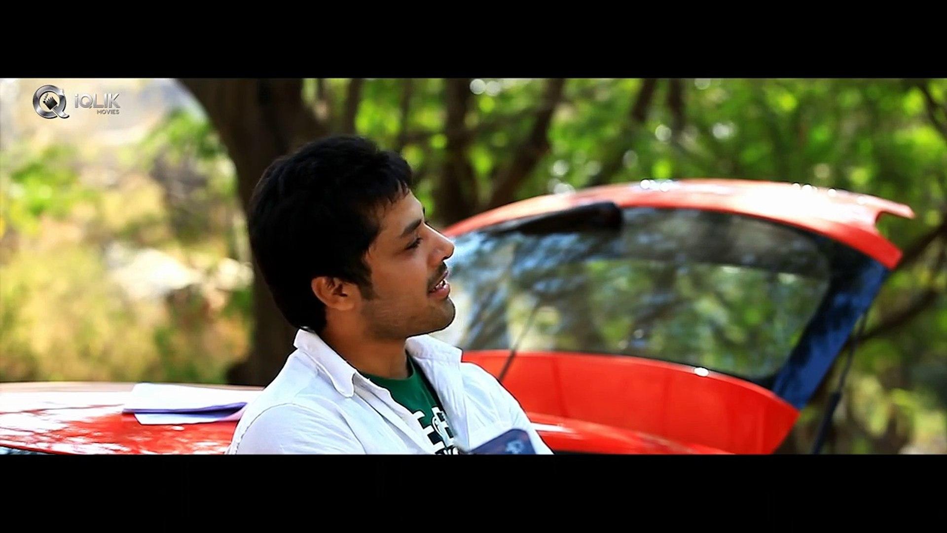 Aditi -- Telugu Short Film -- Geetha Madhuri, Nandu Maddy