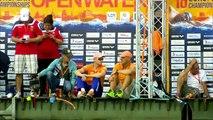 European Open Water Swimming Championships (NED) - Hoorn 2016 - 10KM Women
