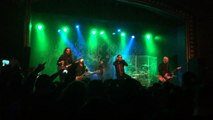 Cradle of Filth Detroit 2016  From the Cradle to Enslave Chunk :D