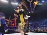 WWE - Rey Mysterio & RVD vs The Dudley Boys