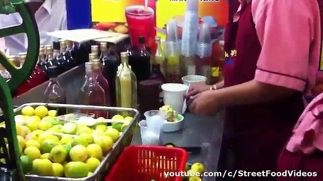 Ice Gola India - Indian Food Street - Street Food India (Part 12)