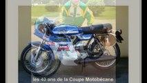Coupe Motobecane, Circuit Rouen les Essarts 1976 / 2016