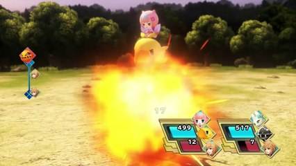 PS4 Gameplay - So Just What Is This Game de World of Final Fantasy