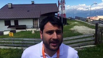 Inter: le ultime dal ritiro di Riscone di Brunico