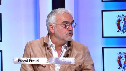 """Pascal Praud : """"Cet Euro est un succès !"""""""