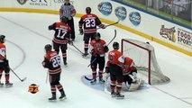 RIT SportsZone: RIT vs Bowling Green Postgame 10-17-15