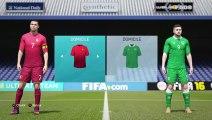 Coupe du monde 2016    portugal   vs    irlande (34)