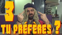 Tu Préfères 3 - - Bapt&Gael feat Waly Dia