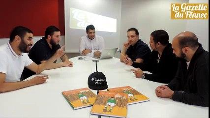 C'EST VOUS L'EXPERT #5 : Quelles sont les chances de l'Algérie dans le groupe B ?