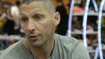 Foot - Entretien : Materazzi « Si Zidane n'a pas envie de s'expliquer avec moi, je respecte ça »