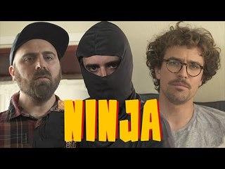 Ninja - Bapt & Gael (feat José de Stuck In The Sound)