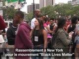 Etats-Unis: plus de 200 arrestations, vives tensions entre Noirs et policiers