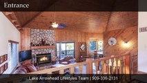444 Grass Valley Road, Lake Arrowhead, CA, 92352