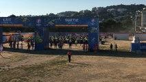 France-Portugal : la fan zone vient d'ouvrir ses portes