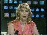 """PANAMERICANA TV """" 24 HORAS """" NOTICIAS DE 1982"""