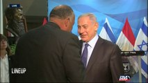 Egypt FM in Israel: Perspectives from Jerusalem, Ramallah and Cairo