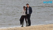 Are Taylor Swift and Tom Hiddleston Actually Just In A Nicholas Sparks Film?