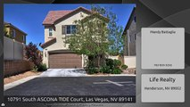 10791 South ASCONA TIDE Court, Las Vegas, NV 89141
