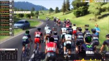 Pro Cycling Manager 2016 - Pro Cyclist #19 - Contract and San Sebastian