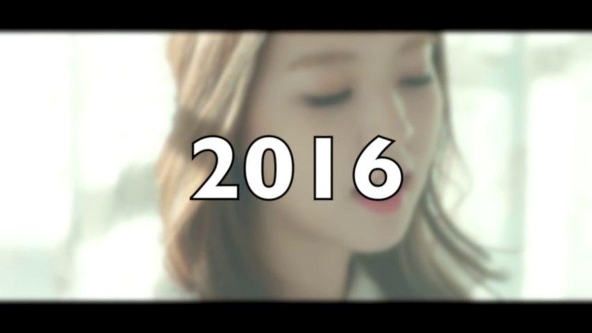 [TOP 100] My Top Korean Songs (2016)
