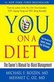 YOU On A Diet Revised Edition Michael F. Roizen Ebook EPUB PDF