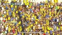1-0 Ismael Sosa Goal HD - Tigres 1-0 Pachuca Mexico Campeon de Campeones 10.07.2016 HD