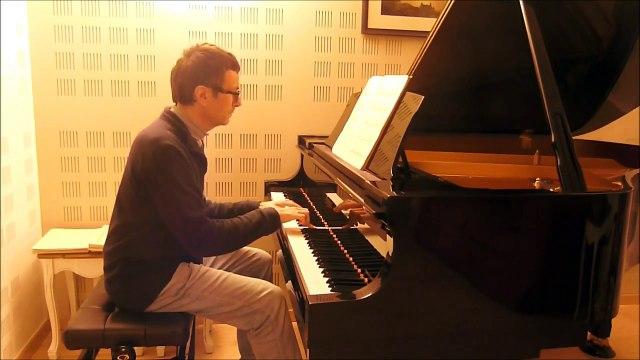 Chopin Prélude op 28 n° 2