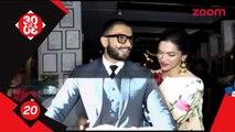 Are Ranveer Singh & Deepika Padukone ENGAGED - Bollywood News - #TMT