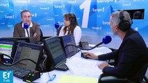 """Bernès : """"l'intérêt du Portugal, c'était d'amener l'équipe de France en prolongation"""""""