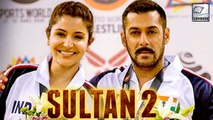 Salman Khan In Sultan's Sequel CONFIRMED