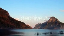 Sunrise In Philippines Village - Stock Footage | VideoHive 15486675