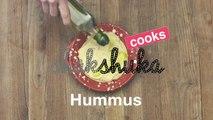 Hummus Tutorial