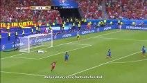 All Goals -Portugal 1-0 France 10.07.2016 HD