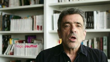 Vid�o de R�gis Jauffret