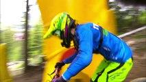 Adrénaline - VTT : Danny Hart remporte sa première coupe du monde à Lenzerheide