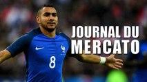 Journal du Mercato : les stars de l'équipe de France mettent le feu, les dossiers chauds d'Arsenal