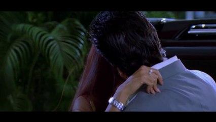 Hot Koena Mitra Kissing Scene Fardeen Khan    Ek Khiladi Ek Haseena   Bollywood Movie