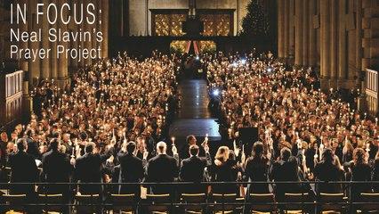 In Focus: Neal Slavin's Prayer Project