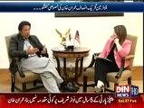 Dekhiye Imran Khan ne Neelum Nawab k Program main apni 3rd Shadi ke bary main kya kaha..