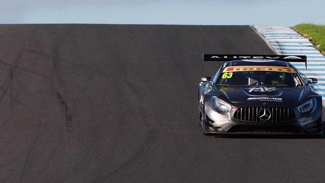 Phillip Island Grand Prix Circuit 2016