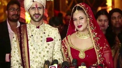 INSIDE Video Divyanka Tripathi Wedding Ceremony 2016 With Vivek Dahiya HD || Latest News || Vianet Media
