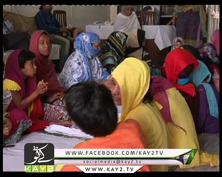 EDHI SPECIAL PROGRAMME ( ISLAMABAD )