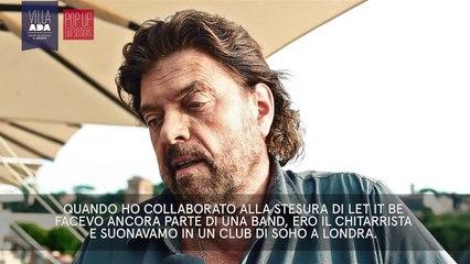 Intervista a Alan Parsons prima del live a Villa Ada-Roma- Viteculture   Viteculture