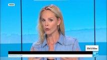 Merci Vanessa ! - Les adieux émouvants de Vanessa Burgraff après sa dernière émission sur France 24