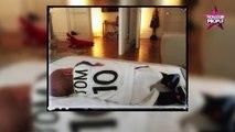 Ingrid Chauvin maman heureuse, elle dévoile de nouvelles photos de son petit Tom (vidéo)