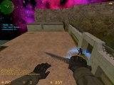 #1 Gameplay Of Zombie Escape Algerian/Gameplay De Zombi Escape De Algeria