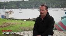 Génération Apprenti(e)s : interview de Thierry Trusseau, maître d'apprentissage de Paul
